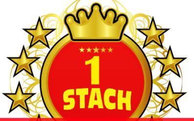 Stach - 1 miejsce wśród 143 szkół jazdy w Krakowie